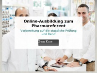 ausbildung-pharmareferent.at