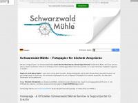 schwarzwaldmuehle.info