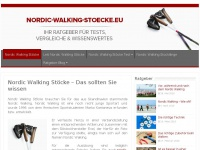 Nordic-walking-stoecke.eu