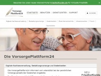 vorsorgeplattform24.de