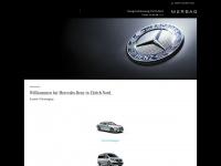 Mercedes-benz-merbag-zuerich-nord.ch