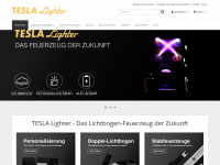 Tesla-lighter.de