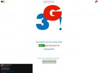 3g-broker.de Webseite Vorschau