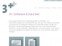 3plusplus.com Webseite Vorschau
