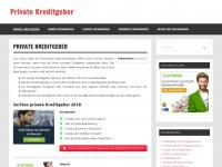 Privatekreditgeber.net