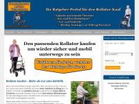 Rollator-kaufen-ratgeber.de