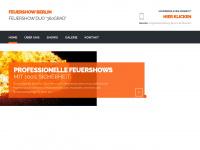 Feuershow-in-berlin.de