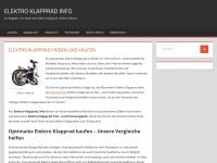 elektro-klapprad.info