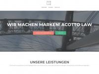 Acotto-markenanmeldung.de