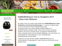 Heissluft-fritteuse-tests.de