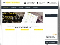 heimtraining-abc.de