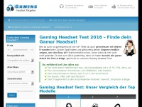 gaming-headset-ratgeber.de