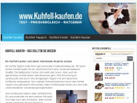 kuhfell-kaufen.de