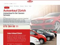 Autoankauf-zurich.ch