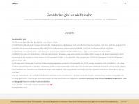 Geomarian.de