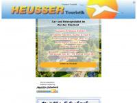 heusser-touristik.ch