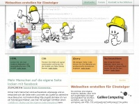 Webseiten-buch.de