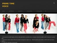prime-time-voice.com