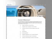 bq-zert.de Webseite Vorschau