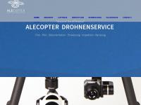 Alecopter.de