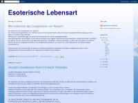 Esoterischelebensart.blogspot.com
