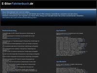 E-bike-fahrtenbuch.de