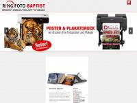 photoshop.at Webseite Vorschau