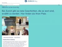 zurich-blog.de Thumbnail