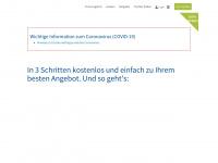 11880-tischler.com Webseite Vorschau
