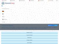 3gewinntspiele.com Webseite Vorschau