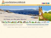 ferienhaus-erlebnis.de