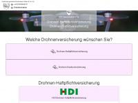 drohnen-versicherung.com