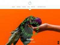 zumgutenheinrich.ch Webseite Vorschau