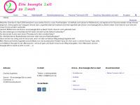 2move.nrw Webseite Vorschau