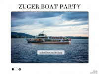 zugerboatparty.ch Thumbnail