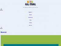 kita-global.de Webseite Vorschau