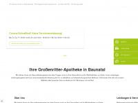 grossenritter-apotheke.de