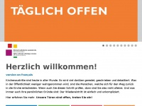 kircheneintritt-be.ch Thumbnail