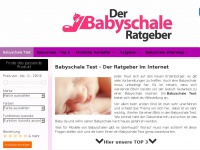Babyschaletests.de