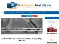 Kofferset-test24.de