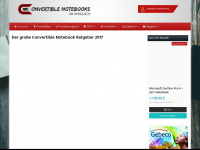 Convertible-notebook-tests.de