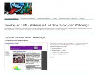 9f8.de Webseite Vorschau