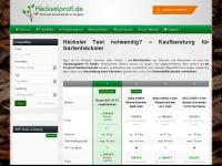 Haeckselprofi.de