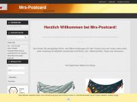 mrs-postcard.de