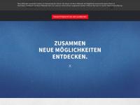 aminovation.de Webseite Vorschau