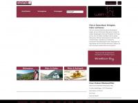 wein-reich.info Webseite Vorschau