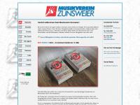 musikverein-zunsweier.de