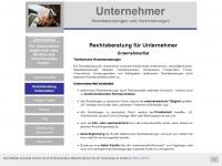 unternehmerflat.de Thumbnail