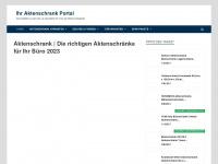 Aktenschrank-abc.de