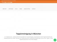 ki-teppichservice.de Webseite Vorschau
